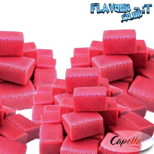 Capella Bubblegum Flavour Drops